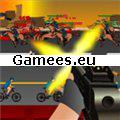 Highway Pursuit 2 SWF Game