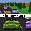 Highway Traveling SWF Game