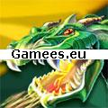 Hot Wheels Dragon Fire SWF Game