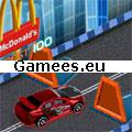 Hot Wheels Racer SWF Game