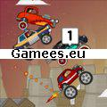 Hot Rod Racing SWF Game