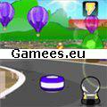 Hover Kart SWF Game