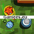 Hovernauts SWF Game