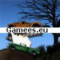 Hummer Rage SWF Game