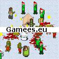 Infectonator - Christmas Edition SWF Game