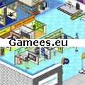 Internet World Walkabout SWF Game