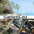Island Escape SWF Game