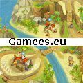 Island Tribe 2 SWF Game