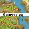 Island Tribe 3 SWF Game
