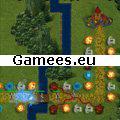 JRPG Defense SWF Game