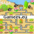 Jardinoo SWF Game