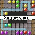Jewel Lines SWF Game
