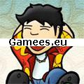 Jogo Do Coco Coconut Game SWF Game