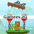 Kaboomz 2 SWF Game