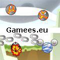 Kamikaze Blocks 2 SWF Game