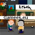 Kebab Van SWF Game
