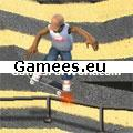 Kickflip SWF Game