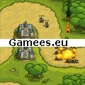 Kingdom Rush SWF Game