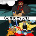 Kings Island - Pulcherrimos Return SWF Game