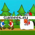 Knights and Kastles SWF Game