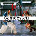 Kung Fu Election SWF Game