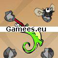 Lazy Liz 2 SWF Game