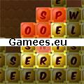 Letter Blocks SWF Game