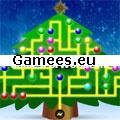 Light Up the Christmas Tree SWF Game