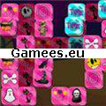 Link Link Halloween SWF Game