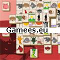 Mahjong Solitaire SWF Game