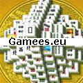 Mahjong Tower SWF Game