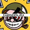 Major Madness SWF Game