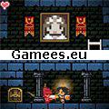 Mamono Slayer SWF Game