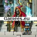 MapleStory - Throne of Ergoth SWF Game