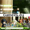 MapleStory - Knights of Cygnus SWF Game