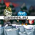 Maplestory - Treasure Hunt SWF Game