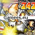 Maplestory Yakuza SWF Game