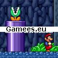 Mario Forever Flash SWF Game