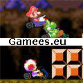 Mario Kart Circuit SWF Game