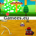 Mario Kart Flash Game Flash Game><b>Mario Kart SWF Game