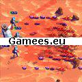 Mars Commando SWF Game