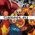 Marvel Super Hero Personality Test SWF Game