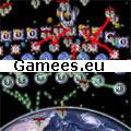 Massive Space Tower Defense SWF Game