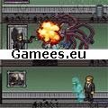Matrix Pandemonium SWF Game
