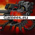 Mecha Dress Up Game SWF Game
