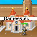 Medieval Clash SWF Game