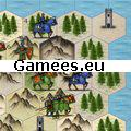 Medieval Wars SWF Game