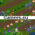 Medieval SWF Game