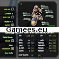 Megaman X - RPG Chapter 0 SWF Game
