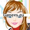 Mellyna Make Over SWF Game